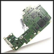 Carte mère 70D 100% originale pour canon eos70D, carte-mère/carte de données/fente de carte, adaptée à Canon EOS70D