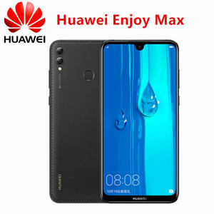 Huawei Snapdragon 660 Enjoy Max Smart-Phone 128gb 4GB Octa Core Fingerprint Recognition
