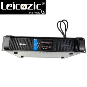 Leicozic Professional amplifier 2350w x2 channel Power Amplifier subwoofer 14000q stage line array power sound amplifier fp14000