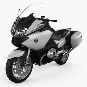 Dla BMW R1200RT 2005-12-2013 Sport Touring motocykl zmodyfikowany przód sakwy osłona silnika zderzak tylny pasek awaryjny ochrona tanie i dobre opinie tianyonglin Crash Bar Safety 1inch For BMW R1200RT Tsuna