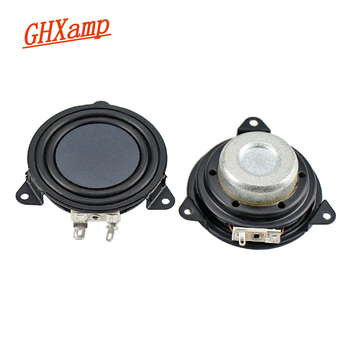 2.25 inch Woofer Speaker Bass Loudspeakers 12ohm 15W 1