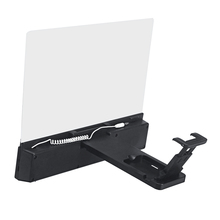 12inch 3D HD Phone Screen Magnifier With Wired Speaker For Smart Phone
