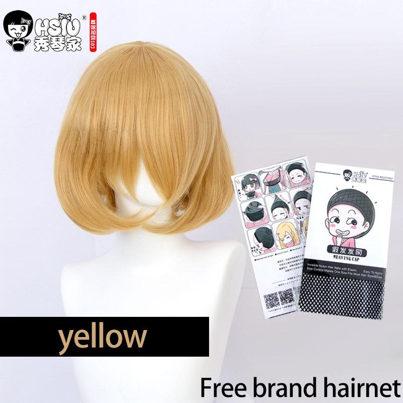 yellow黄色