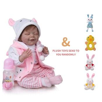 Кукла-младенец KEIUMI 20D08-C588-S25-H162 1
