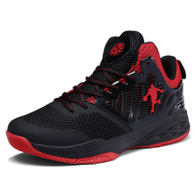 Jordan Shoes Basketball-Shoes Sneakers Men Mens Sports Breathable Athletic Zapatos Homme new basketball shoes air athletic sports shoes basketball training boots jordan retro shoes men sneakers large size 45