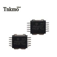 2PCS 5PCS 10PCS VNQ660SP RHSOP10 VNQ660 RHSOP 10 Automotive chip  New and original