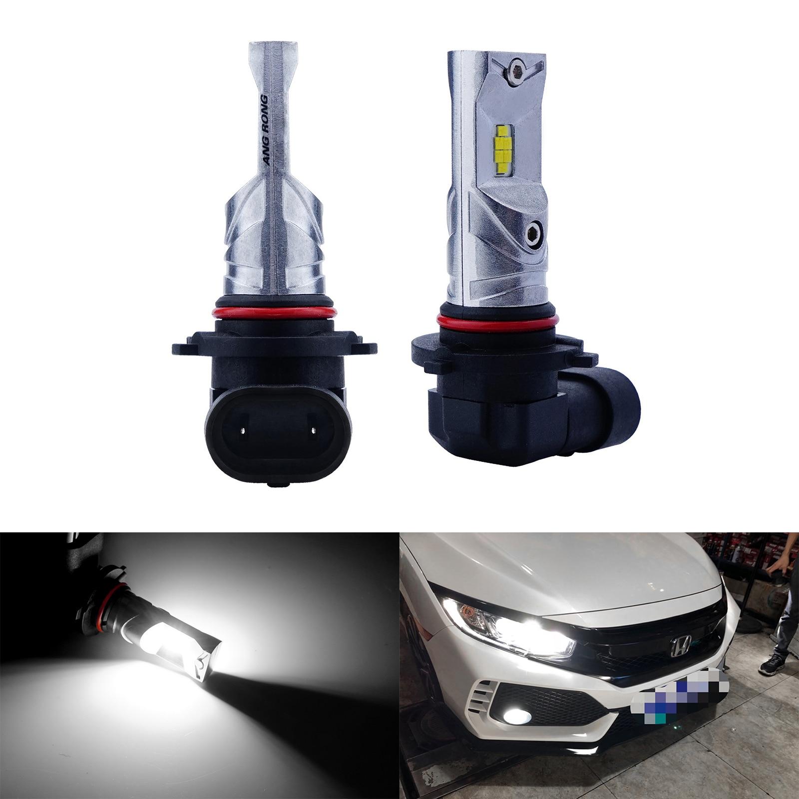 2x H7 Xenon Bulbs 55w 12v White To Fit Headlight Renault Clio MK3 200
