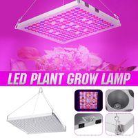 새로운 75w led 실내 식물 씨앗/성장/꽃 식물 실내 정원 식물에 대 한 램프를 성장 꽃 수경 재배 텐트 상자 그로잉 램프 등 & 조명 -