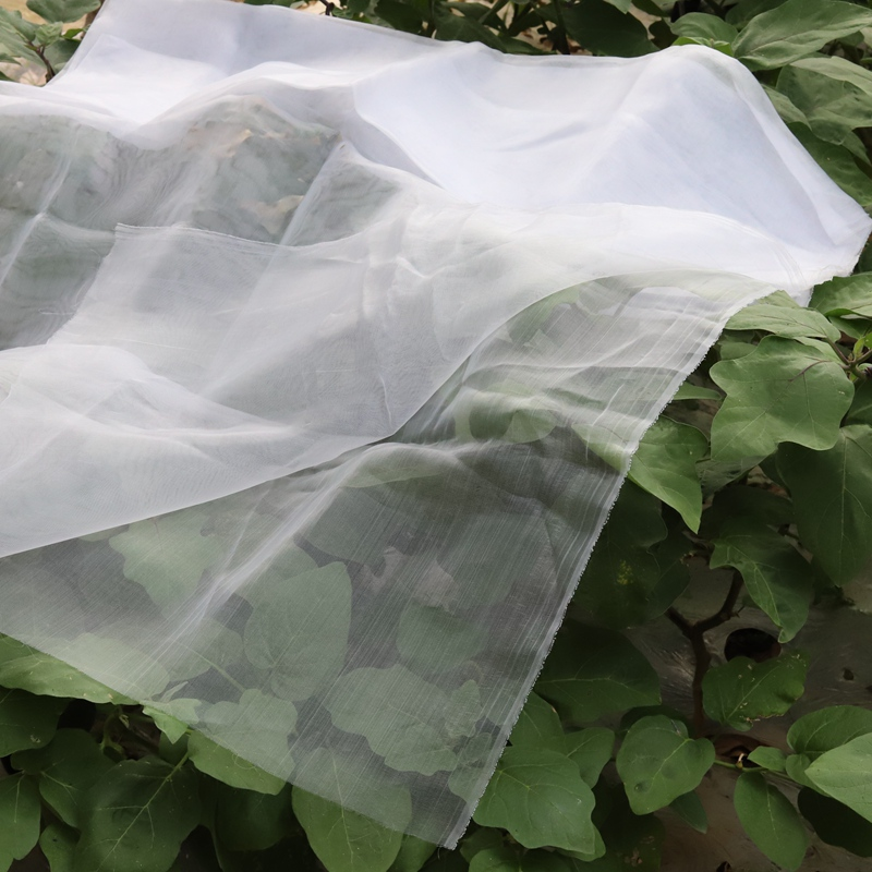 1m 14/20Mesh Home Garden Vegetable Pest Control Netting Orchard Fruit Protection Cover Net Anti-bird Nets Insect Garden Netting