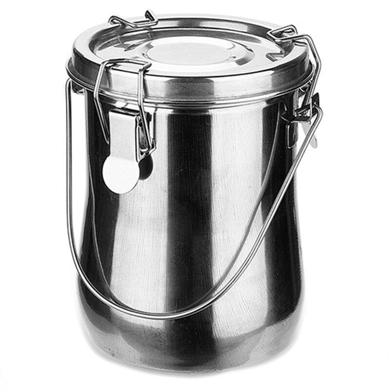 Paslanmaz çelik boya fırçası yıkanabilir taşınabilir renk konteyner sızdırmaz filtre boya fırçası temizleme title=
