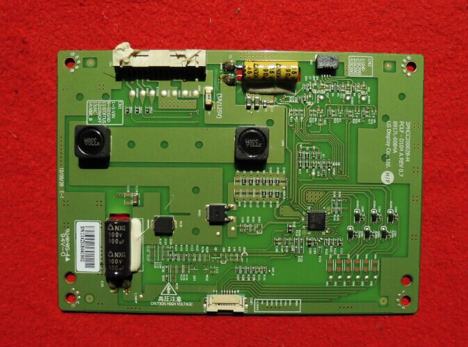 Free Shipping Good Test Constant Current Plat For 6917L-0084A 3PHCC20002B-H PCLF-D104A REV0.7 4A
