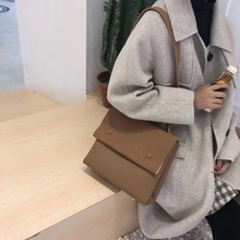 Small bag 2020 new fashion portable tide female bag ladies handbag simple shoulder messenger bag