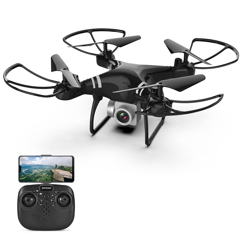 Drone FPV RC Drone 4k Camera 1080 HD Aerial Video dron Quadcopter RC helicopter toys for kids Foldable Off-Point drones