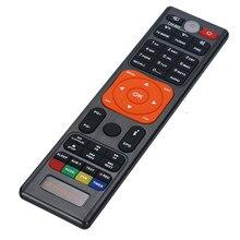 Gtmedia v8 controle remoto para gtmedia v8 nova v8 pro2 dedicado inteligente substituição controle remoto para v8x v8 uhd v9 super