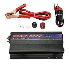 цена на Car inverter DC24V To AC220V Pure Sine Wave Inverter 1000w 50HZ Power Inverter with Digital Display