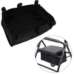 Posture Corrector 4 Wheeled Walker Rollator Wheelchair Frame Replacement Storage Bag Orthopedic Brace