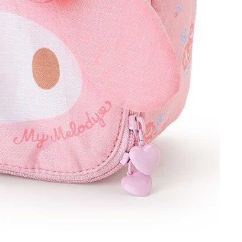 Merlot Pudding Hond Cartoon Reizen Waszak Dragen Make-Up Tas Reistas Sorteren Zak
