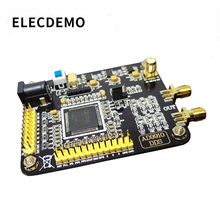 Модуль DDS AD9910, генератор сигналов DAC, выход 420 м, частота дискретизации 1 ГПС, модуль генератора сигналов частоты