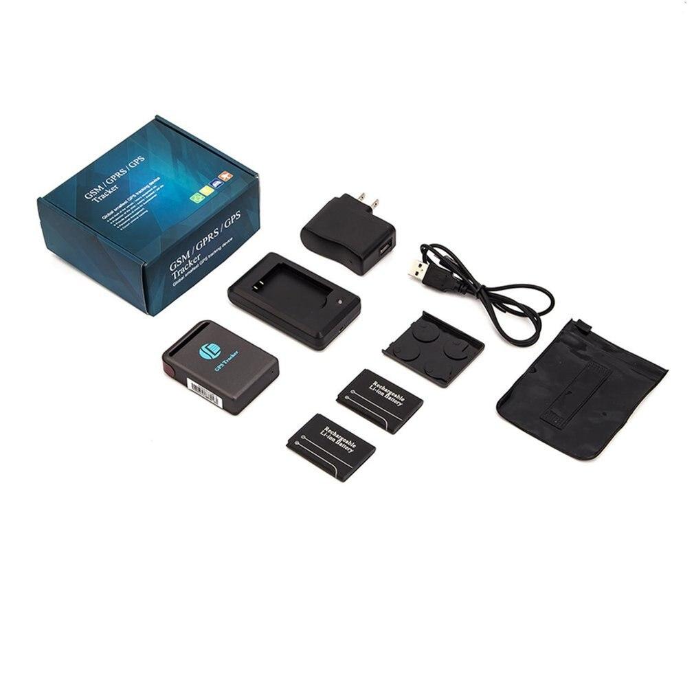 Vehicle Real Time Tracker GPS/GSM/GPRS Car Vehicle Tracker TK102B MINI TRRACK Rastreador Veicular Hot Worldwide