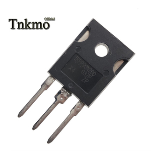 Image 4 - 100% Original + Unused IRFP90N20DPBF IRFP90N20D TO 247 90A 200V  High Speed Fieldstop Trench IGBT free delivery