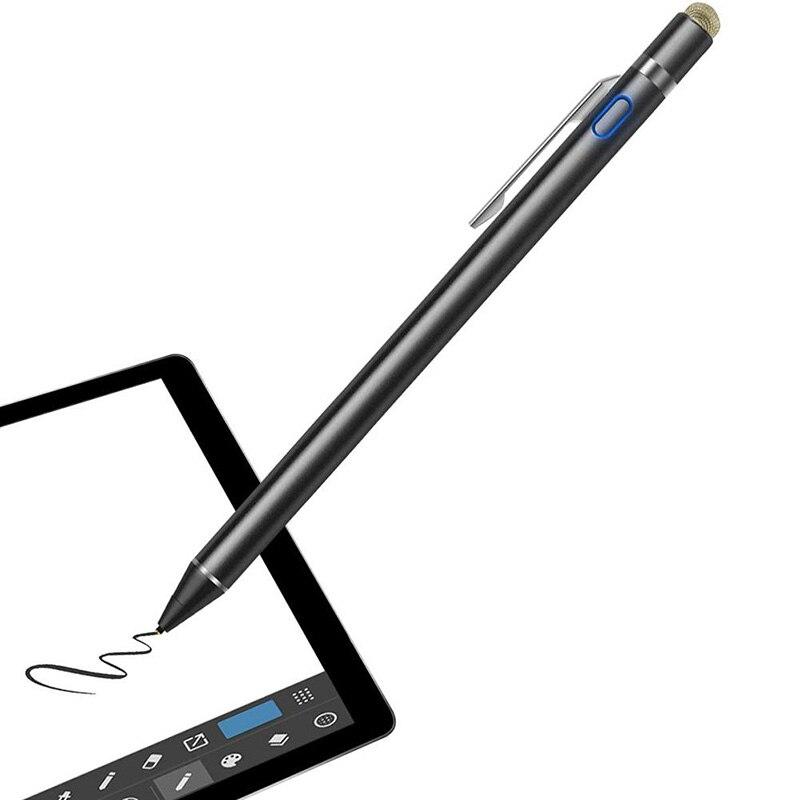 Tablet Stylus Pen Tip Sensitive Technology Touch Screen Smart Capacitance Pencil For Apple IPad/Huawei/Xiaomi/Lenovo