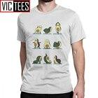 Avocado Yoga T-Shirt...