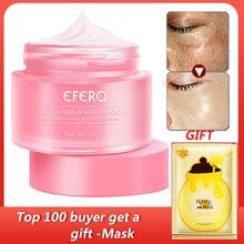 Face Whitening Cream Freckle Removal Acne Spot Treatment Brighten Skin Repair Melanin Moisturizing EFERO
