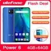 Купить Ulefone Power 6 Smartphone Android 9.0 H [...]