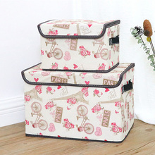 Big Storage Box Kid Toy Box Clothes Organizer Storage Boxes Portable Container Shoes Storage Case Quilt Clothes Storage Pouch