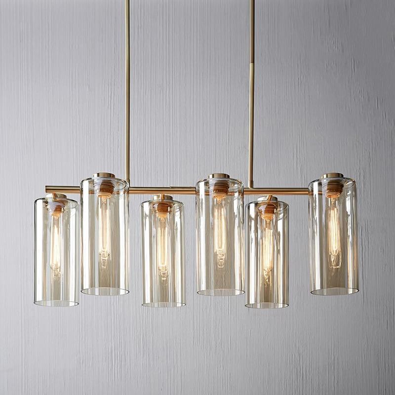Luminaire Suspendu Lampen Industrieel Glass Ball Bedroom  Restaurant  Pendant Lights Luminaire Industrial Lamp
