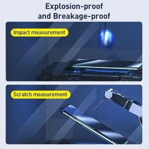 Image 3 - Baseus 0.25mm protecteur décran pour iPhone 11 Pro Max Protection de la vie privée couverture complète Film en verre trempé pour iPhone Xs Max Xr X