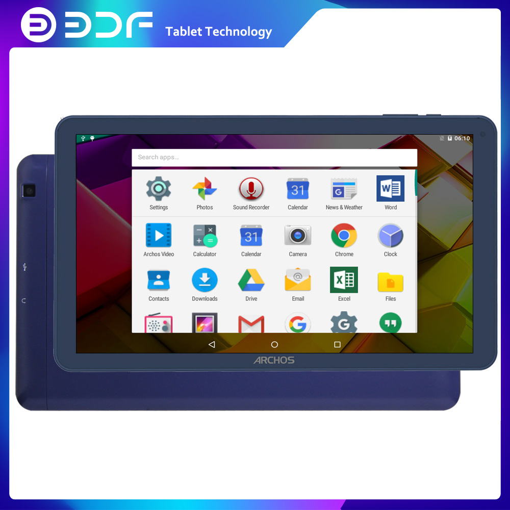 Free Shipping Cheap Tab 10 Inch Phone Call Sim Card Tablet Android 5.1 1GB/16GB Quad Core WIFI Bluetooth Tablets Pc 8 9 10 Inch