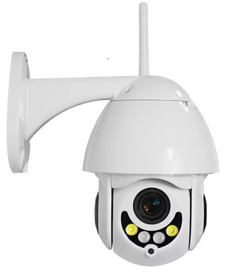 HD 1080P Cloud Wireless IP Camera Wifi Intelligent Auto Tracking Human Home Security CCTV Network Wifi Camera Motion Detection