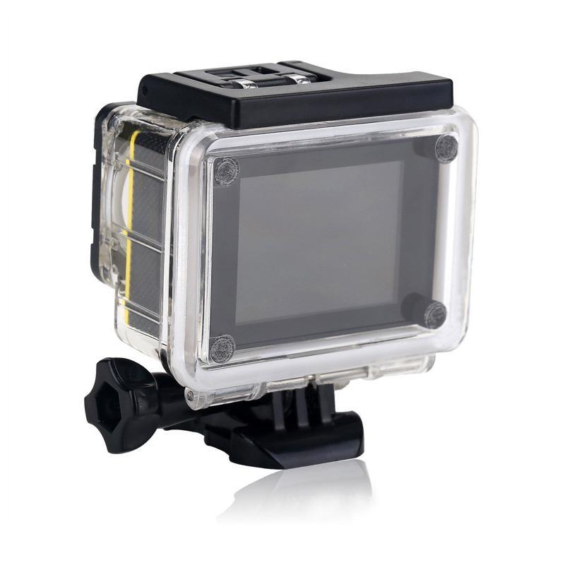 Action Cam GoPro sport kamera 4 K Wireless mit ICH Senden Volle HD Universal mit ALLE die Zubehör 16MP Wasser bike Sport