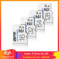 WS25 Micro sd karte 256gb sd Speicher karte flash karte 128 gb original 64gb TF karte 32GB microSD16gb 8 gb carte 512GB für smart telefon