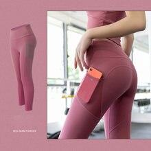 New High Waist Peach Booty Women's Leggings Stretch Seamless Yoga Pants Tights Energy Push Up Fitness Running Sportswear S-XXL