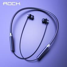 Đá Thể Thao Từ Bluetooth V5.0 Tai Nghe Chụp Tai Không Dây Tai Nghe Nhét Tai Nam Châm Tai Nghe Nhét Tai Có Mic Stereo Auriculares Cổ