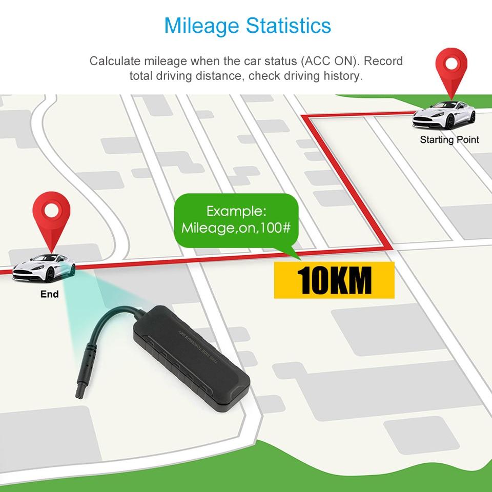 Concox GV25 Wetrack Lite のスーパーミニ安い車両の Gps トラッカーリアルタイム追跡フェンス移動車スタイリング GPS ロケータ  グループ上の 自動車 &バイク からの GPS トラッカー の中 3