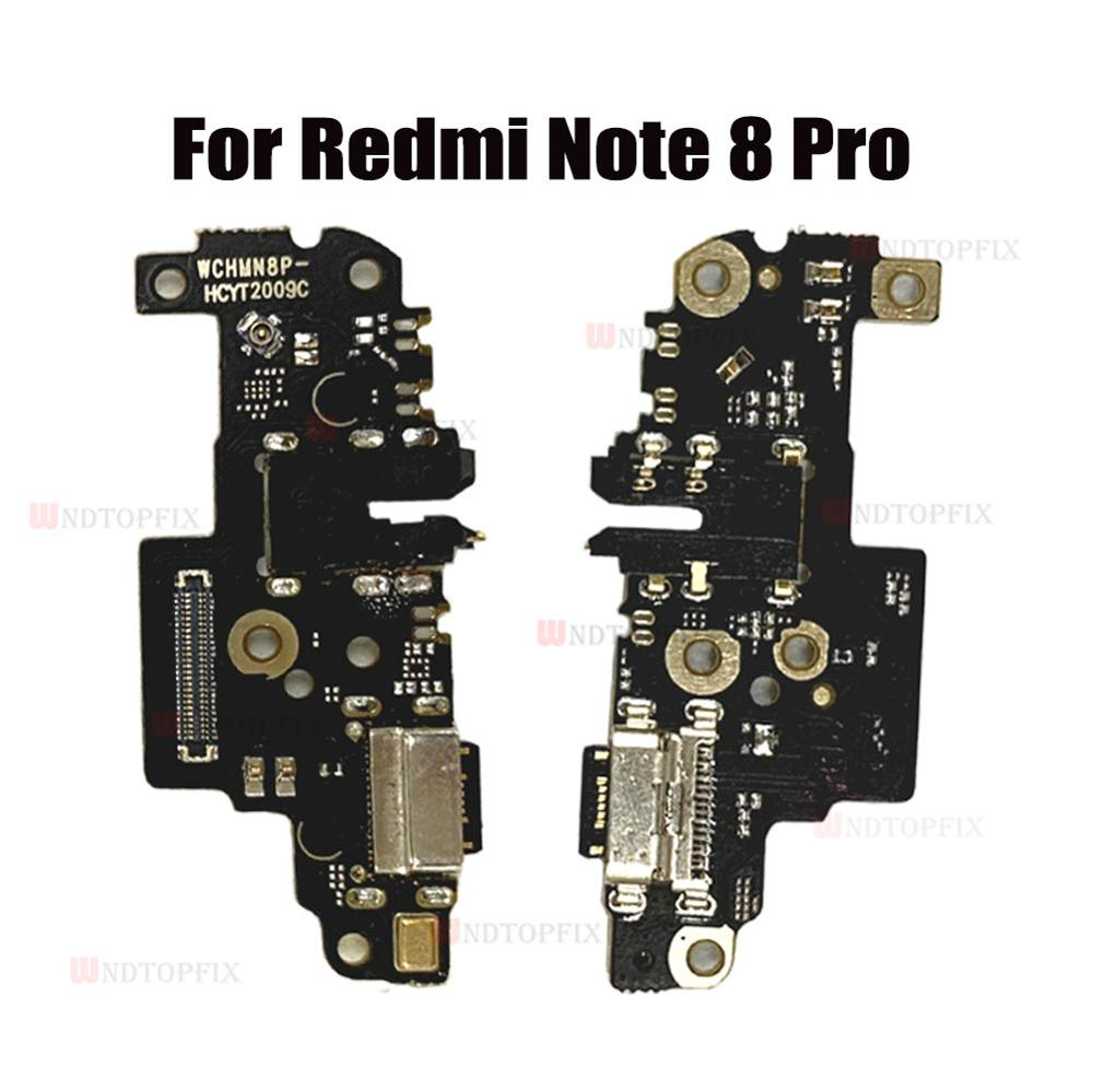 Redmi Note 8 ProUSB Charging Port