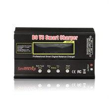 80W B6 V3 chargeur intelligent Balance chargeur déchargeur pour hélicoptère RC Re pic NiMH NiCD LiHV NiCd PB Li ion chargeur de batterie