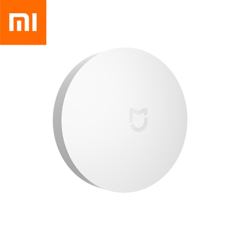 цена на Xiaomi Mijia Smart Wireless Switch Smart Home Device Accessories House Control Center Intelligent for Mihome APP