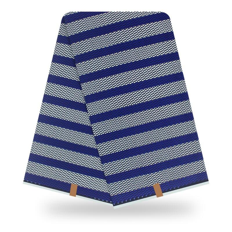 Veritable Wax Veritable Guaranteed Real Dutch Wax High Quality Pagne Hot Wax Veritable 6yards African Ankara Sewing Fabric