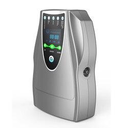 100 240V Ozonizer Luchtreiniger Thuis Deodorizer Ozon Generator Sterilisatie Kiemdodende Filter Desinfectie Schone Kamer-in Luchtzuiveraars van Huishoudelijk Apparatuur op