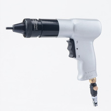 Pneumatic Tool My-801 M3-m12 Nut Self-locking Cap Gun  Rivet Wind Tools Air Riveter