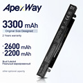 ApexWay Batterie Pour Asus A41-X550 A41-X550A X450 X550 X550C X550A X550CA A450 A550 F450 F550 F552 K550 P450 P550 R409 R510