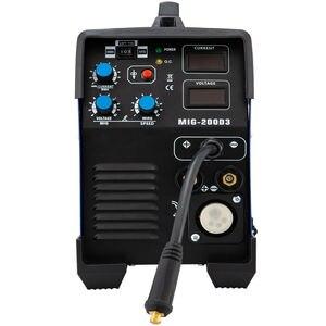 Image 4 - Инверторный Сварочный аппарат 3 в 1, а, комбинированный сварочный аппарат