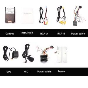 Image 4 - Eunavi 1 דין אנדרואיד 10.0 רכב נגן DVD עבור BMW E46 M3 רובר 3 סדרת 7 אינץ רדיו סטריאו gps ניווט ראש יחידת wifi dsp usb