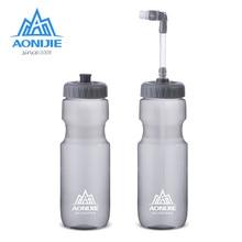 AONIJIE SD33 Спортивная 700 мл бутылка воды чайник BPA бесплатно для 100℃ кипящая вода Велоспорт Бег Туризм тропа марафон