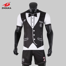 latest football uniform soccer shirts