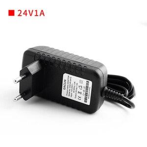 Image 3 - Sterownik LED 5V 9V 12V 24V zasilacz, 1A 2A 3A 220V do 12V 5V 9V 24V Adapter do zasilacza, ładowarka Swiching transformator oświetleniowy